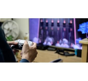 Как обновить игры для PS4, на PS5 с улучшеной графикой и частотой кадров