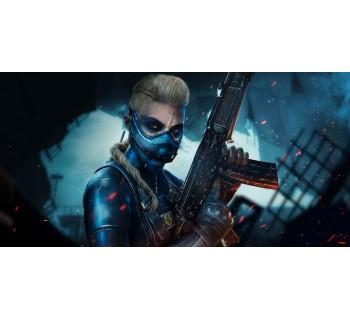 Black Ops Cold War сохраняет позицию самой продаваемой игры в мае 2021 года
