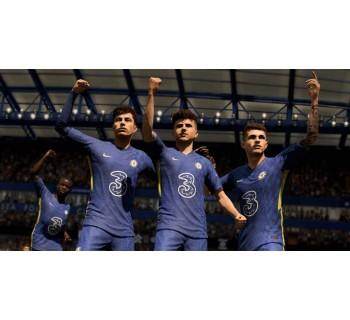 EA раскрыла новую функцию в FIFA 22