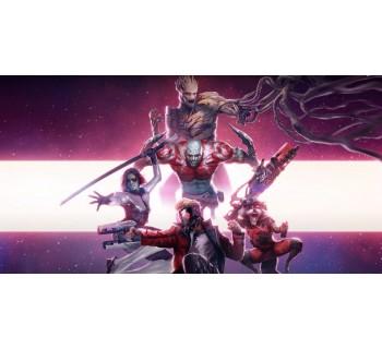 Guardians of the Galaxy можно обновить до PS5