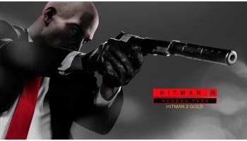 Hitman 3 распродано на 300% больше, чем Hitman 2