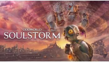 Oddworld Inhabitants предупредили о глюке, который может удалить все сохраненные данные.