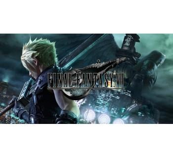 В трейлере Final Fantasy VII Remake Intergrade показаны улучшения для PlayStation 5