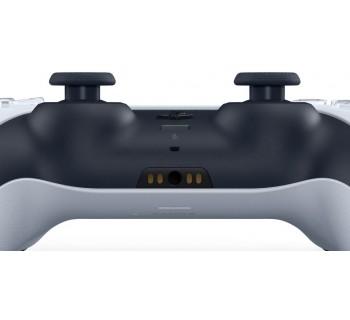 Самая малоизвестная функция контроллера PS5 заглушает весь системный звук.