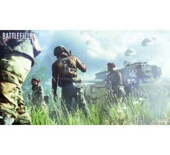 Слухи:Battlefield 1 может стать бесплатной на следующей неделе.