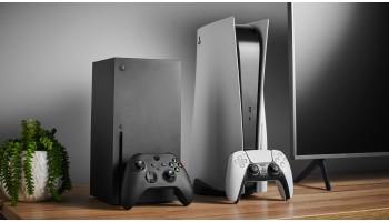 Американский еженедельный журнал Barron's, тестировал новые консоли PlayStation и Xbox.  И есть победитель.
