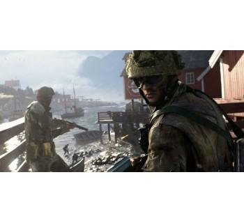 Во время презентации EA, была объявлена дата выхода Battlefield 6.