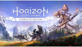 Horizon Zero Dawn: Complete Edition теперь бесплатно для владельцев PS4 и PS5.