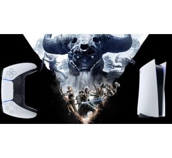 Крупнейшие релизы игр для PS5 на июнь и июль 2021 года