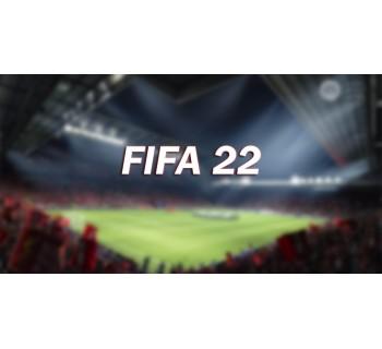 EA SPORTS представляет FIFA 22 с технологией HyperMotion