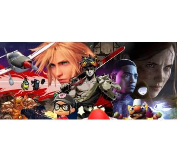 Предстоящие игры для PS5 и PS4 в июле и августе 2021 года