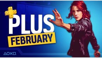Sony анонсировала бесплатные февральские игры PS Plus для PS4 и PS5.