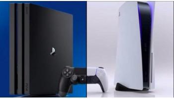Несмотря на дефицит Sony PS5 продалась больше, чем PS4.