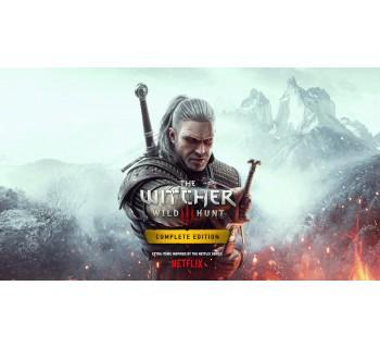 Witcher 3 получит DLC по мотивам сериала Netflix