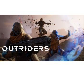 Игроки- Outriders сообщают о потере всего прогресса после последнего патча.