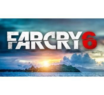 В сети  появился первый официальный тизер Far Cry 6