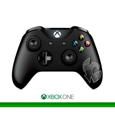Microsoft Wireless Controller XBOX ONE (Black)