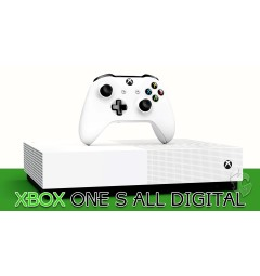 Xbox One S 1TB All-Digital Edition