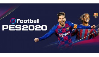 Konami  ПОДТВЕРДИЛА PES 2021 БУДЕТ ОТДЕЛЬНОЙ ИГРОЙ
