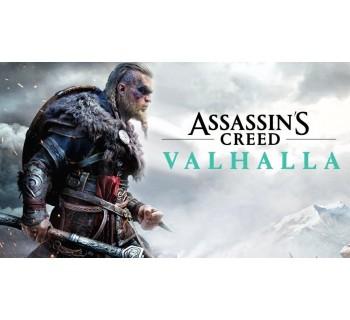 В сети появился 30 минутный дебютный геймплей Assassin's Creed Valhalla.