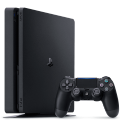 Конструктор PlayStation 4 - Для игр по сети