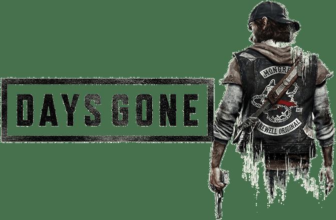 Days Gone | Жизнь после RU