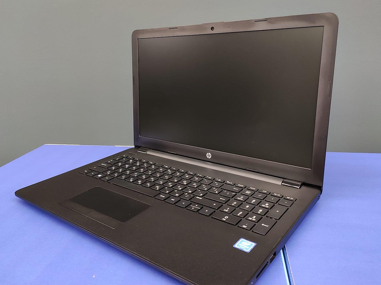 Ноутбук HP Notebook 15 (RA023UR)