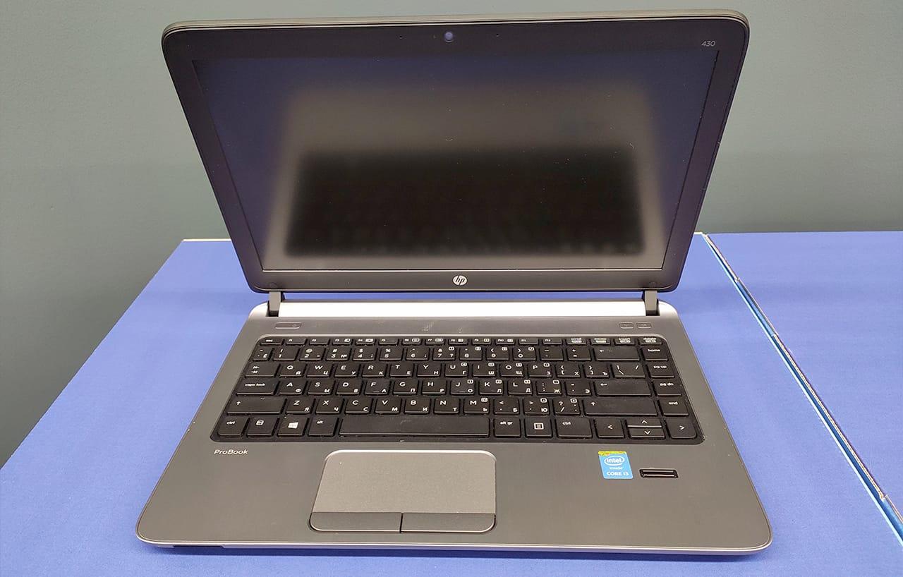 Ноутбук HP ProBook 430 G2
