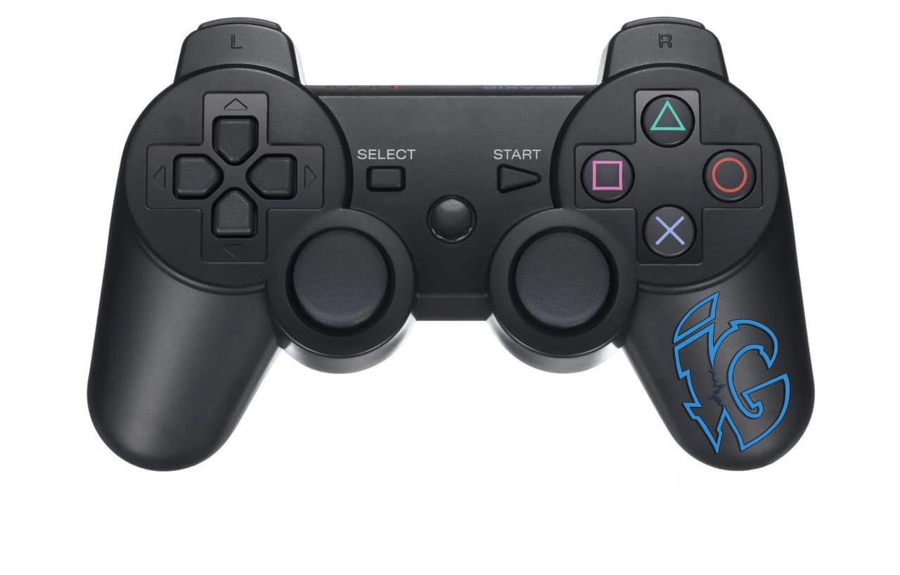 контроллер для PS3 - DualShock 3