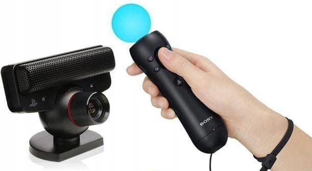 Камера Sony PS EYE