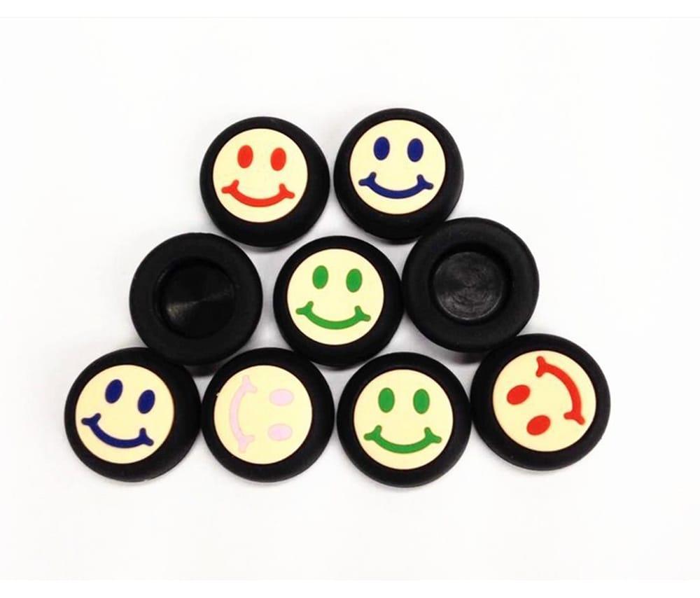 Насадка на стики Smile Face