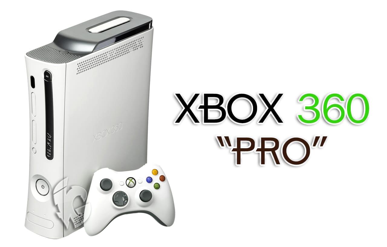 Игровая Консоль XBOX 360 Pro.